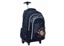 09be0df0472 Τσάντα Τρόλεϋ GIM Nba Black | Public