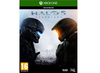 Halo 5: Guardians - Xbox One Game gaming   παιχνίδια ανά κονσόλα   xbox one