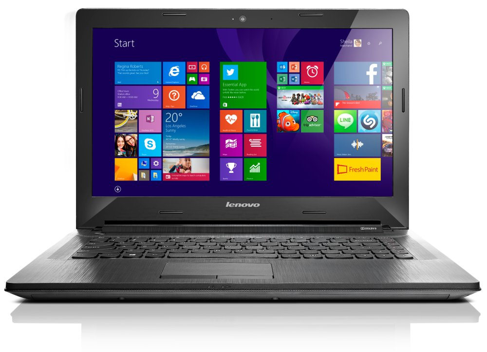 Laptop Lenovo G4030 14 U0026quot   N2840  2gb  500gb  Hd
