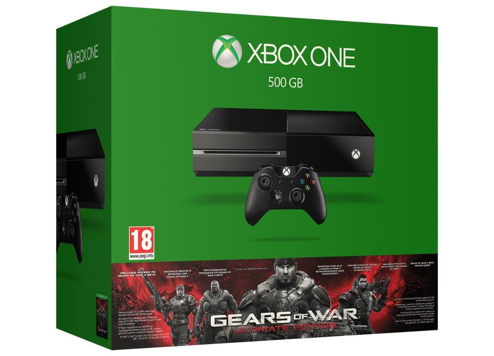 Δώρο όλη η συλλογή Gears of War με το Gears of War: Ultimate Edition