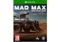 Mad Max Ripper Special Edition & Steelbook - Xbox One Game