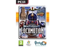 Chris Sawyer's Locomotion - PC Game