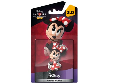 Φιγούρα Disney Infinity 3.0 Minnie