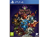 Shovel Knight - PS4 Game