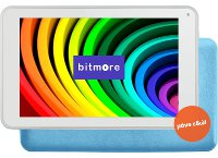 "Bitmore ColorTab 9 Tablet 9"" 8GB Μπλε"