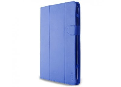 "Puro Book Easy Case UNIBOOKEASY10BLUE - Θήκη Tablet 10.1"" Μπλε"
