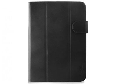 "Puro Book Easy Case UNIBOOKEASY7BLK - Θήκη Tablet 7"" Μαύρο"