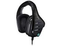 Logitech G633 Artemis Spectrum RGB 7.1 - Gaming Headset Μαύρο