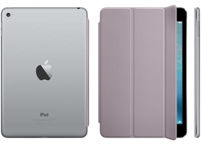 Apple Smart Cover - Θήκη iPad mini 4 Lavender (MKM42ZM/A)