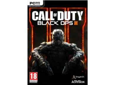Call of Duty Black Ops III - PC Game