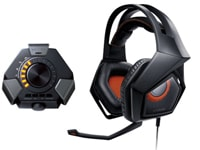 Asus Strix DSP & Audio Station - Gaming Headset Μαύρο