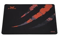 Gaming Mousepad Asus STRIX Glide Control Μαύρο