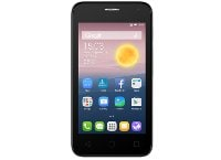 Alcatel OneTouch Pixi First  4GB Γκρι  Dual Sim Smartphone (4024D)