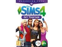 The Sims 4 Get Together - PC Game