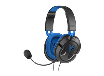 Turtle Beach Ear Force Recon 60P - Gaming Headset Μαύρο gaming   αξεσουάρ κονσολών   ps4   headset