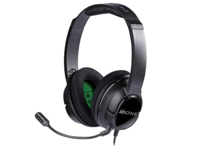 Turtle Beach XO ONE - Gaming Headset Μαύρο gaming   αξεσουάρ κονσολών   xbox one   headset