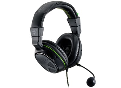 Turtle Beach XO SEVEN - Gaming Headset Μαύρο