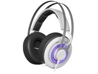 SteelSeries Siberia 650 - Gaming Headset Λευκό