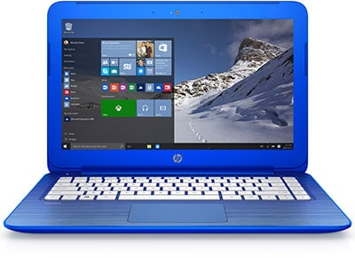 "Laptop HP 13c100nv 13.3"" (N2840/2GB/32GB/ HD)"