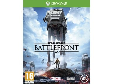 Star Wars Battlefront - Xbox One Game gaming   παιχνίδια ανά κονσόλα   xbox one