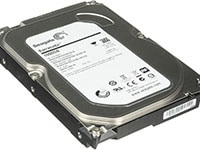 "Seagate Internal HDD 1TB 3,5"" SATA III 64MB"