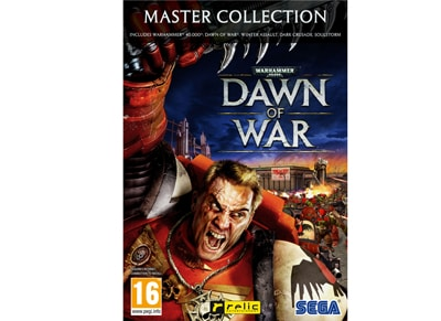 Warhammer 40.000: Dawn of War Master Collection - PC Game gaming   παιχνίδια ανά κονσόλα   pc