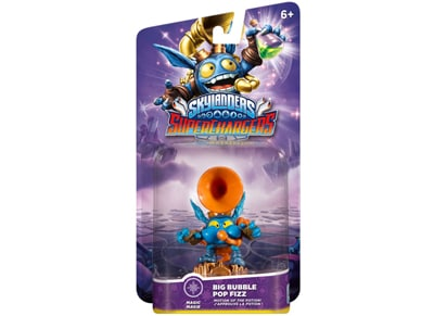 Φιγούρα Skylanders Superchargers - Big Bubble Pop Fizz