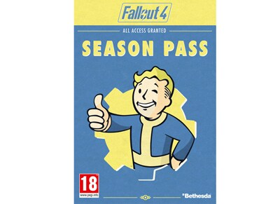 Fallout 4 Season Pass - PC Game