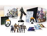 Overwatch Collector's Edition - PC Game
