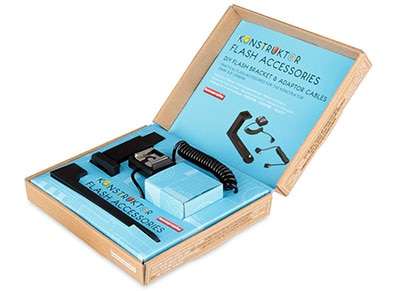 Αξεσουάρ Flash - Lomography Konstruktor Accessory Kit