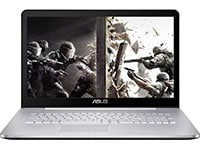 "Laptop Asus 17.3"" (i7-6700HQ/16GB/1TB/ 950M) N752VXGC104T"
