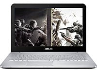 "Laptop Asus 15.6"" (i7-6700HQ/8GB/1008GB/ 950M) N552VXFY138T"