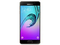 Samsung Galaxy A3 2016 16GB Χρυσό Smartphone