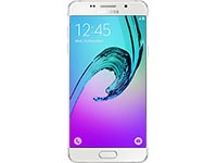 Samsung Galaxy A5 2016 16GB Λευκό Smartphone