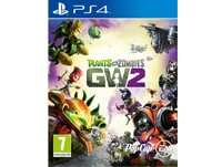 Plants vs. Zombies Garden Warfare 2 - PS4 Game