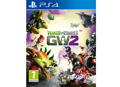 Plants vs. Zombies Garden Warfare 2 – PS4 Game