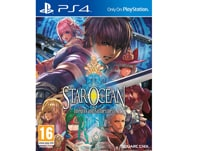 Star Ocean: Integrity and Faithlessness - PS4 Game