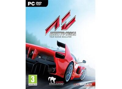 Assetto Corsa - PC Game  9bc138ad33c