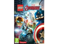 LEGO Avengers - PC Game