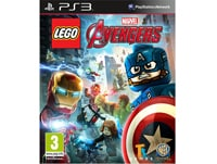 LEGO Avengers - PS3 Game