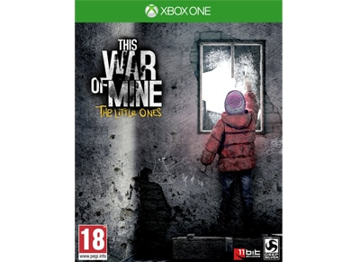 This War of Mine: The Little Ones - Xbox One Game gaming   παιχνίδια ανά κονσόλα   xbox one