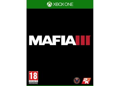 Xbox One Used Game: Mafia III