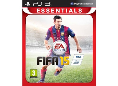 FIFA 15 Essentials - PS3 Game