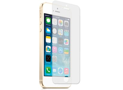 Προστασία οθόνης Apple iPhone 5S/5/5C - SBS Screen Protector Glass Effect and High Resistant