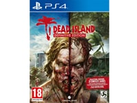 Dead Island: Definitive Collection - PS4 Game