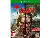 Dead Island: Definitive Collection - Xbox One Game