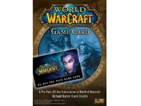 World of Warcraft - Prepaid Card 60 Days - PC
