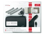 SpeedLink 12-IN-1 Starter Kit - Nintendo 3DS-DSi