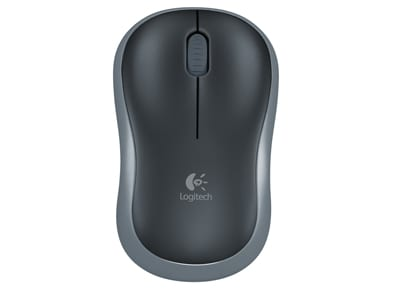 Ασύρματο ποντίκι LOGITECH Wireless Mouse M185 Swift Grey