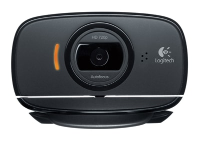 Web Camera Logitech C525 HD - Μαύρο